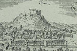 Höhenburg Urach