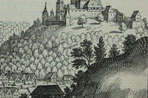 Höhenburg