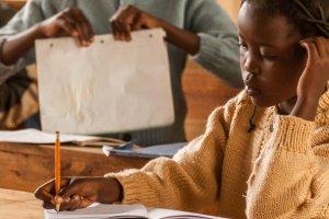 Schulbildung bei der MCF