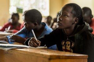 Schulbildung für ehemalige Straßenkinder