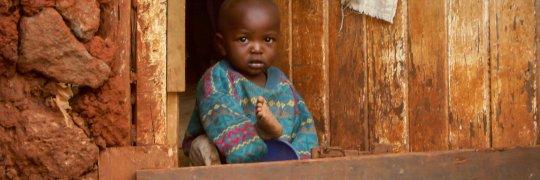 Hoffnung für Straßenkinder
